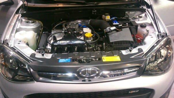 Lada Vesta — новости, фото, видео, тест-драйвы — Motor